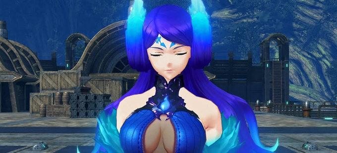 """¿Un juego erótico y """"violeta"""" del creador de Xenoblade Chronicles?"""