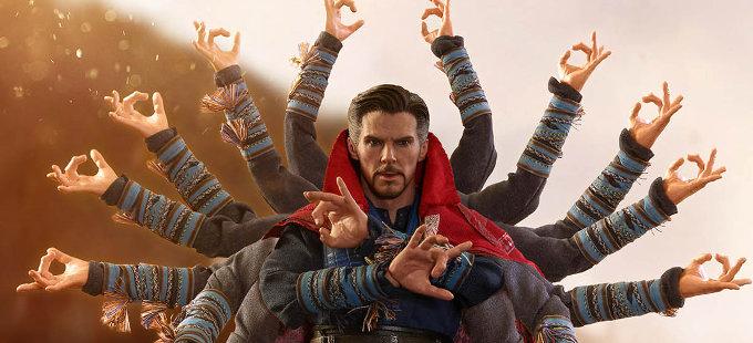 Doctor Strange: Hechicero Supremo 2 sí pasará
