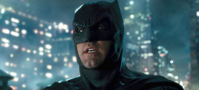The Batman es un reinicio, y Ben Affleck... ¿está fuera?