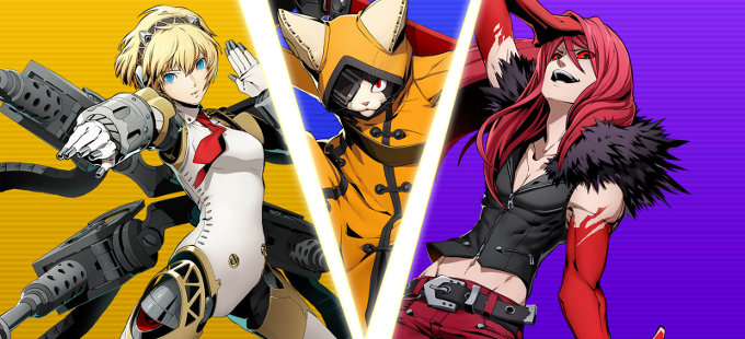 BlazBlue Cross Tag Battle para Nintendo Switch - ¿Cuándo saldrá su DLC?