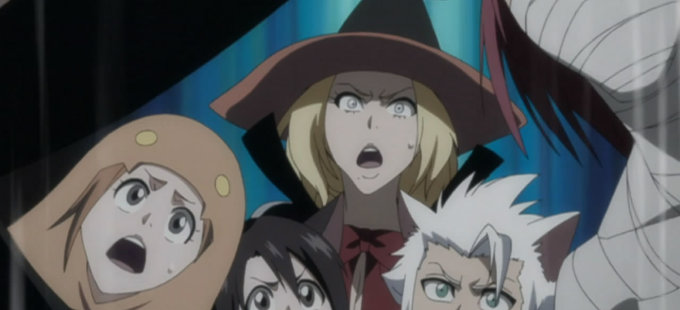 Burn the Witch, lo nuevo del creador de Bleach