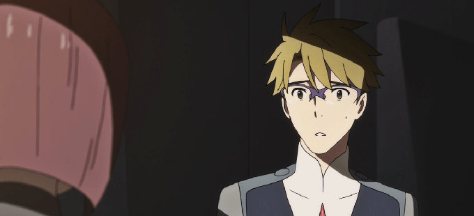 DARLING in the FRANXX cambia seiyuu antes del final