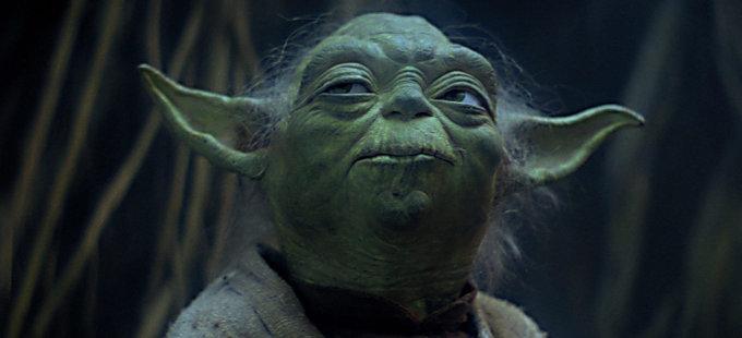 No hay ninguna película de Yoda de Star Wars en planeación