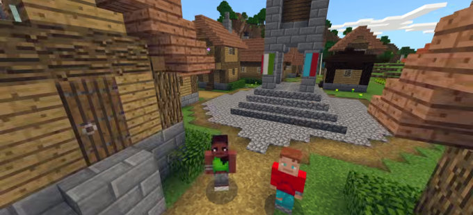 Minecraft para Nintendo Switch y la importancia del crossplay