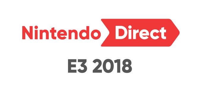 Mira el Nintendo Direct E3 2018 en Universo Nintendo