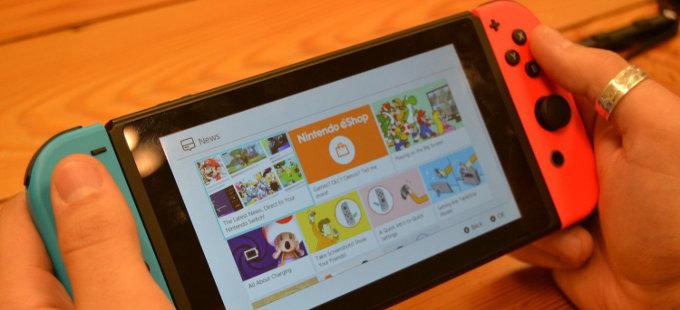 Hacker advierte no piratear videojuegos de Nintendo Switch