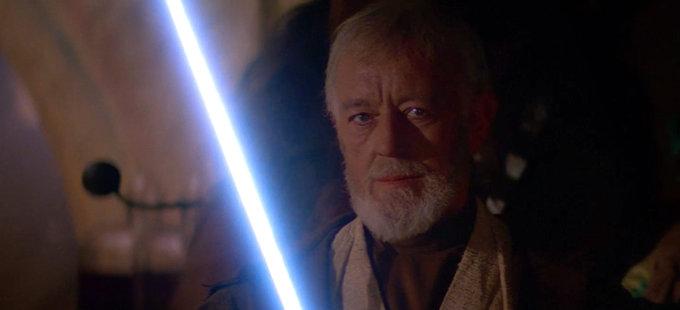 La película de Obi-Wan Kenobi podría no exhibirse en cines