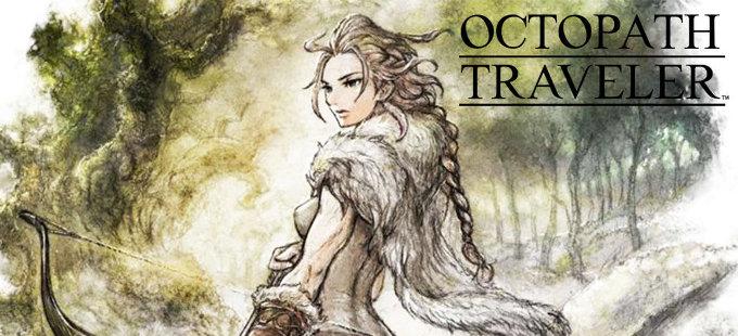 Octopath Traveler para Nintendo Switch no tendrá DLC