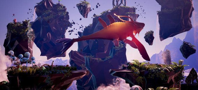 Planet Alpha para Nintendo Switch y sus grandes misterios