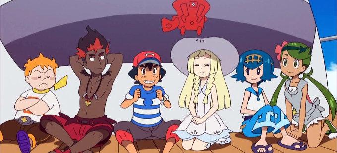 Pokémon para Nintendo Switch, el inicio de la Generación VIII