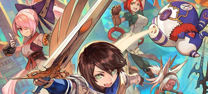 Amazon México filtra RPG Maker MVP para Nintendo Switch