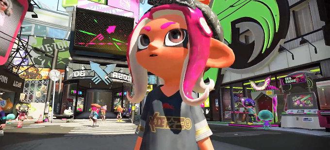 Splatoon 2 para Nintendo Switch: ¿Qué tan jóvenes son los Inklings?