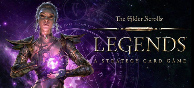 The Elder Scrolls: Legends para Nintendo Switch anunciado en el E3 2018