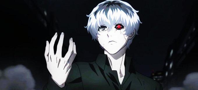 ¿Una cuarta temporada de Tokyo Ghoul, o un nuevo manga?