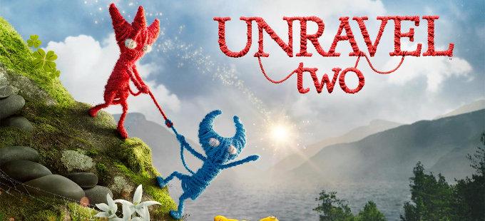 Unravel Two para Nintendo Switch no se descarta