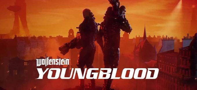 ¿Veremos Wolfenstein Youngblood para Nintendo Switch?