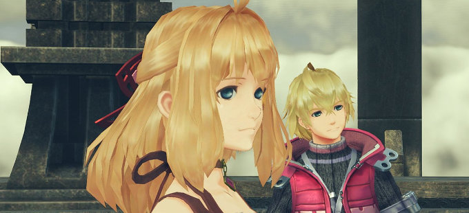 Xenoblade Chronicles 2 para Nintendo Switch tendrá a Shulk y Fiora