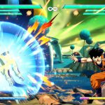 Base Goku y Base Vegeta - Dragon Ball FighterZ