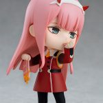 Nendoroid de Zero Two de DARLING in the FRANXX de Good Smile Company