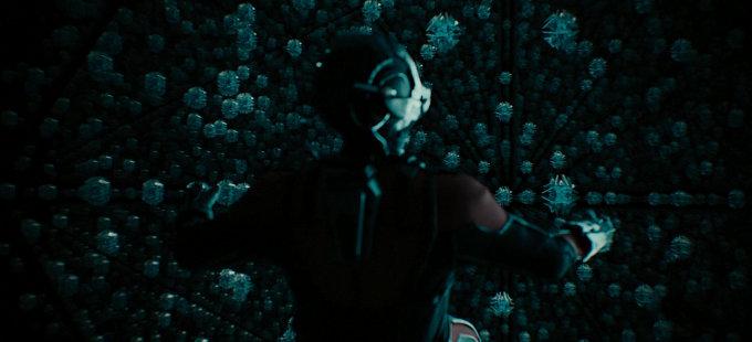 Ant-Man: El Hombre Hormiga y su misterioso cameo, resuelto