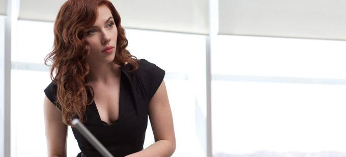 La película de Black Widow ya tiene director