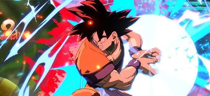 Beta de Dragon Ball FighterZ para Nintendo Switch, confirmada para Occidente