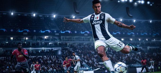 FIFA 19 para Nintendo Switch y sus mejoras en Inteligencia Artificial