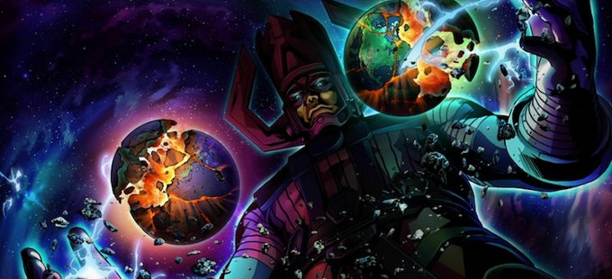 Fantastic Four, X-Men y Deadpool, en la bolsa de Disney
