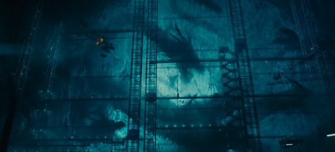 Godzilla 2: El Rey de los Monstruos – ¡Larga vida al rey!
