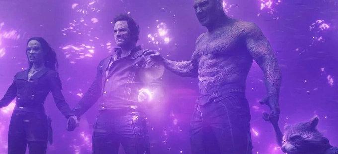 Guardianes de la Galaxia defienden a James Gunn