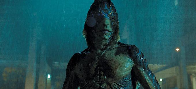 La forma del agua de Guillermo del Toro, libre de acusaciones de plagio