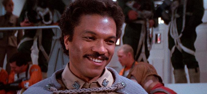 Lando Calrissian regresa en Star Wars: Episodio IX