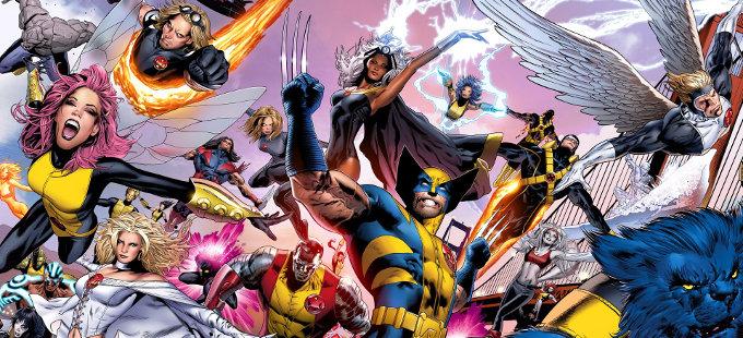 X-Men, Deadpool y 4 Fantásticos, de regreso a casa