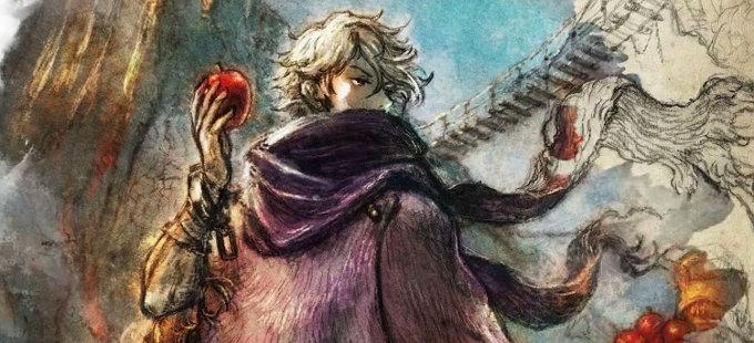 Final Fantasy VI inspiró Octopath Traveler para Nintendo Switch