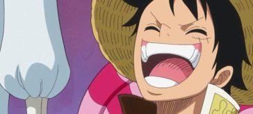 Si el final de One Piece deja feliz a Oda, no habrá secuela