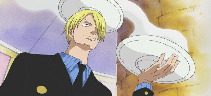 One Piece y Food Wars! Shokugeki no Souma tendrán un crossover