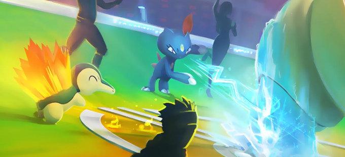 ¿Cómo funcionan los baneos en Pokémon GO?