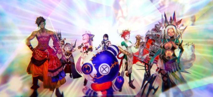 RPG Maker MV para Nintendo Switch, otro proyecto del 2019