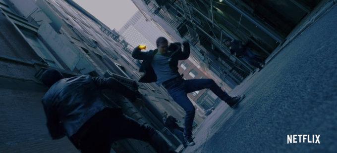 Segunda temporada de Iron Fist, ya con fecha en Netflix