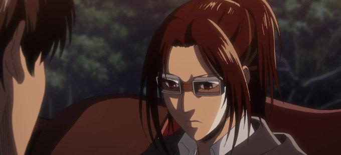 Tercera temporada de Shingeki no Kyojin... ¿por qué va tan rápida?