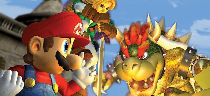 Super Smash Bros. Melee es demasiado técnico, dice Masahiro Sakurai