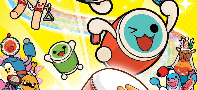Taiko no Tatsujin: Drum 'n' Fun! para Nintendo Switch, confirmado para América