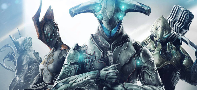 Warframe para Nintendo Switch en desarrollo