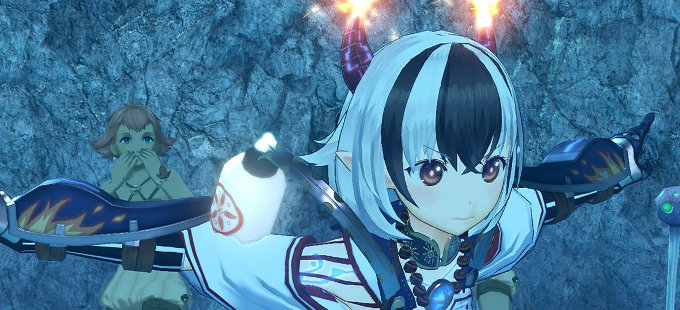Xenoblade Chronicles 2 para Nintendo Switch recibe más contenido
