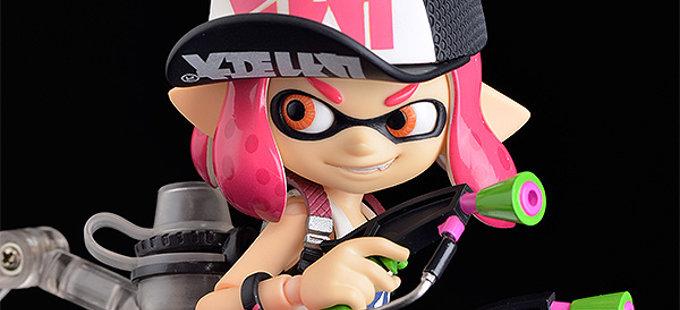 Wonder Festival 2018 Summer: Nuevas figuras de Nintendo presentadas