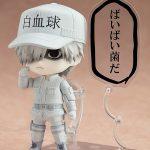 Nendoroid de White Blood Cell de Hataraku Saibou