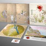 Ōkami Álbum - Vuelta