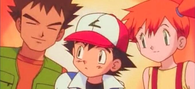 Disfruta gratis del anime de Pokémon en Twitch