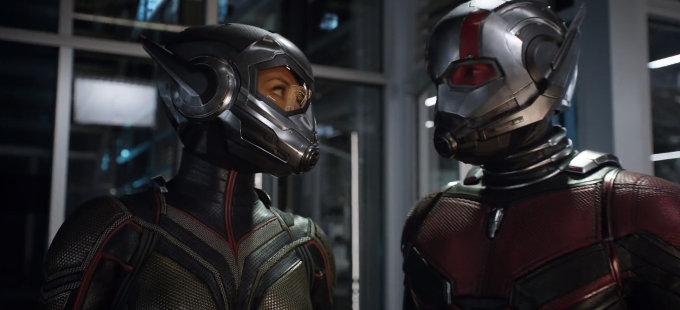 ¿Cómo se decidió quién vive y muere en Ant-Man and the Wasp?