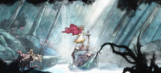 Child of Light y Valiant Hearts para Nintendo Switch llegan este año